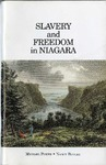 Slavery and Freedom in Niagara; Power and Butler; 1993