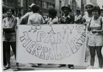 Pride March NYC 1970s