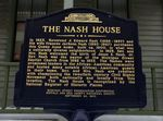 Nash House Walk Through with J.E. Nash, Jr. Prior to Restoration by Jesse E. Nash Jr and George Arthur