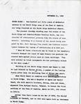 History; Church History; 1966 by North Ridge United Methodist Church