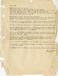 Organizations; United Methodist Women; Monthly Treasurers Report; 1965-1978 by North Ridge United Methodist Church