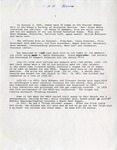 Organizations; Womens Society History; 1941-1997