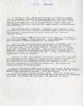 Organizations; Womens Society History; 1941-1997 by North Ridge United Methodist Church