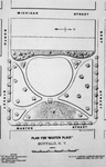 F.L. and J.C. Olmsted's plan for Masten Place, 1887. From 3 <i>ARBPC</i> (1888). Courtesy author.