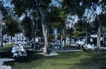 Day's Park, c. 1900.
