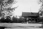 E.L. Holmes (architect): Lake View House, 1882. Front Park.