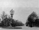 Richmond Avenue, c. 1890.