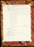 Church Records; Marriages, Deaths, Baptisms; 1862-1896 by St. Paul Methodist Church