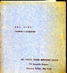 Organizations; Cui Bono; 1971 (2)