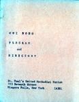 Organizations; Cui Bono; 1971