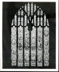 Photographs; Church Windows; undated