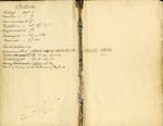 Parish Register; 1847-1869 by St. Peter's Episcopal Church of Niagara Falls