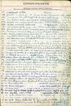 Parish Register; 1929-1976 by St. Peter's Episcopal Church of Niagara Falls