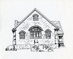 Church History; 1983 by Pierce Avenue United Presbyterian Church