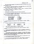 Session Minutes; Feb. 1962-Oct. 1971 by Pierce Avenue United Presbyterian Church