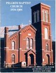 Church Anniversary 60th; 1994-01-01