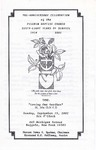 Church Anniversary 68th; 2002-09-22 by Pilgrim Missionary Baptist Church