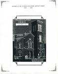 Church Anniversary 69th (1); 2003-09-28