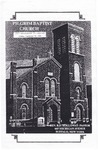 Church Anniversary 69th (2); 2003-09-28 by Pilgrim Missionary Baptist Church
