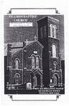 Church Anniversary 69th (2); 2003-09-28