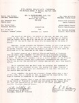 1990-12-12; Letter; Resolution for Brother A C Suder by Pilgrim Missionary Baptist Church
