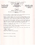 2002-07-29; Letter; Resolution for Brother James Moses McNeair