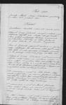 Polish Craftmen's Association, Minutes, 1900