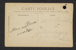 Battle of Rezonville (2) by WWI Postcards from the Richard J. Whittington Collection