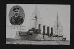 Naval Pride: H. M. S. Drake (1)