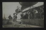 Interest in Royalty: German Vessel (1)