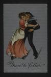 Victorian Sensibilities: Sailor Dance (1)