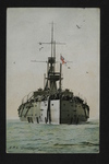 "Naval Arms Race: H. M. S. ""Dreadnought"" (1)"