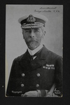 Rear-Admiral George Neville (1) by WWI Postcards from the Richard J. Whittington Collection