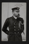 Rear-Admiral Sir Richard Poore (1) by WWI Postcards from the Richard J. Whittington Collection