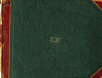 Parish Register; Book C; Oct. 1919-Dec. 1932 by Church of the Redeemer Episcopal