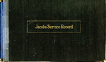 Service Records; 1936- 1956 by Church of the Redeemer Episcopal