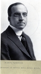 Dr. Harry W. Rockwell Photograph; c. 1919-1929 by Harry W. Rockwell