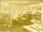 Harry W. Rockwell Dormitory Photograph, c. 1895-1905