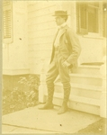 Harry W. Rockwell Photograph; c. 1895-1905 by Harry W. Rockwell