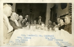 Syria; Damascus; 1926; Dr. Harry W. Rockwell and Company; Photograph