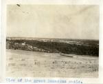 Syria; Damascus; 1926; Damascus Oasis; Photograph