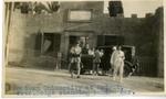 Lebanon; Beirut; 1926; American University; Photograph by Harry W. Rockwell