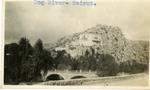 Lebanon; Beirut; 1926; Dog River; Photograph