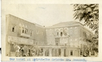 Lebanon; Beirut; 1926; The Orient; Photograph