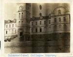 Turkey; Smyrna; 1926; International College; Photograph by Harry W. Rockwell