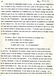Speeches; Commencement Speech for Ithaca College; 1948