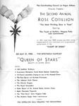 Advertisements; 1958-05-31 by The Royal Serenaders Male Chorus
