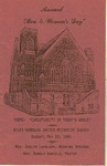 Advertisements; 1984-05-20 by The Royal Serenaders Male Chorus
