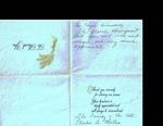 Correspondence; 1985-03-25