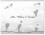 Correspondence; 1985-01-01